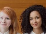 Sorelle gemelle ma di razze diverse: lo strano caso di Lucy e Maria