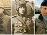 """""""Putin immortale e può viaggiare nel tempo"""": le teorie sul web (e le foto che lo dimostrano)"""